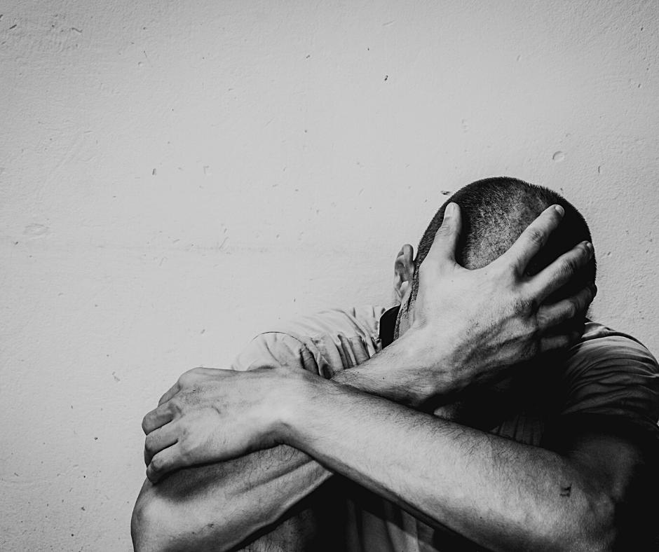 Folgen traumatischer Erfahrung